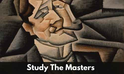 Study the masters