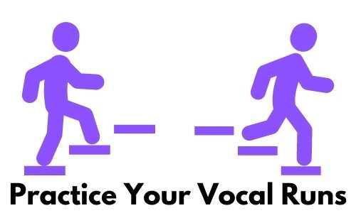 vocal runs